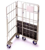 Picture of Prestar Worktainer with Doors Small