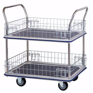 Picture of Multi Tier Trolley Large