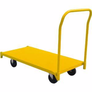 Picture of Heavy Duty Platform Trolley
