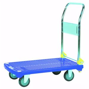 Picture of Foldable Handle Platform Trolley 250Kg